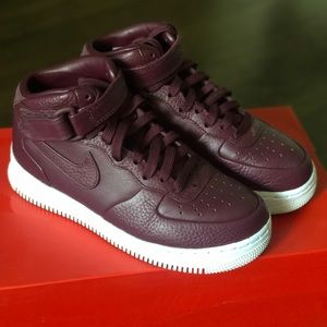 Nike LAN Air Force 1 Mid US Mens 4.5/Women's 6